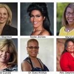 Six Arizona women to be honored as 2015 Positively Powerful Woman Award winners