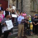 Buffalo workers applaud Assembly passage of universal health bill
