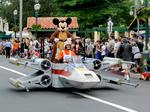 The Walt Disney Co. green-lights new Star Wars trilogy