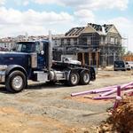 Will California's drought kill a budding building boom?