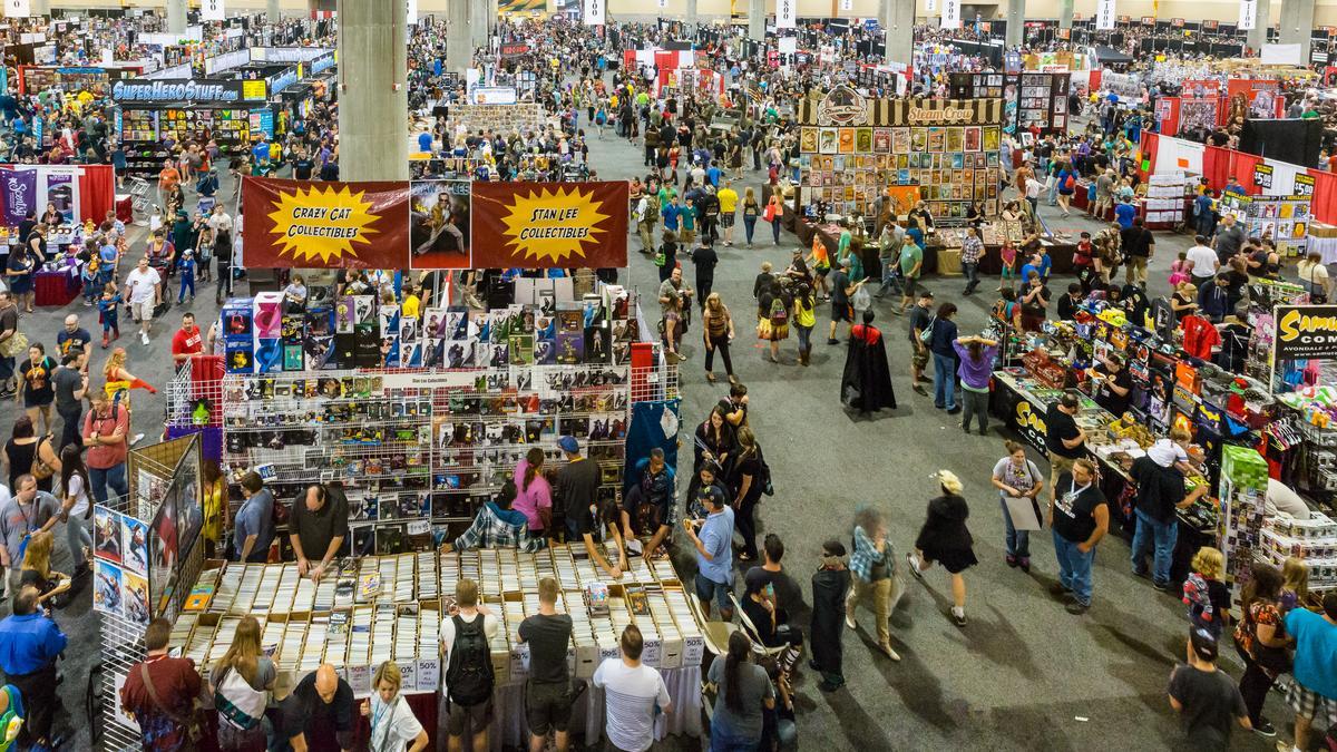 Purchase Badges | Comic-Con International: San Diego