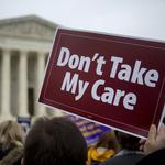 Uninsured rate hits record low, thanks to Obamacare (and other news from Washington today)