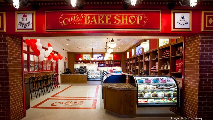 Cake Shops In Orlando Fl