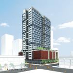 EXCLUSIVE: 206-unit tower designed by global architecture firm to land in Oakland