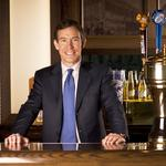 MillerCoors' <strong>Long</strong> has tasty perspective on beer industry