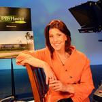 Leslie Wilcox on PBS Hawaii