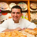 Cake Boss opens new restaurant at The Shops at La Cantera