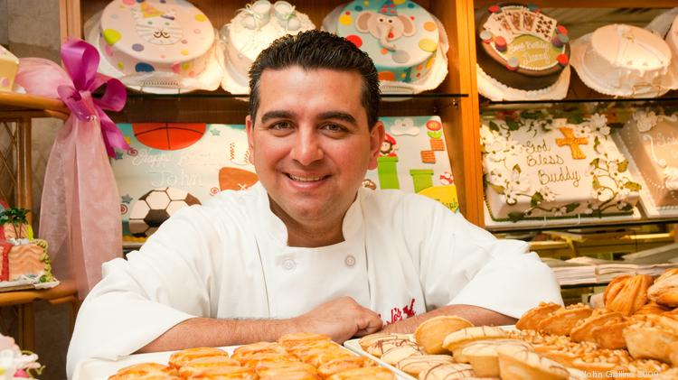 Cake Boss Buddy Vs Ristorante Opens New Restaurant At The Shops At