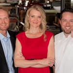 Orlando restaurant critic <strong>Scott</strong> <strong>Joseph</strong> launches new biz venture