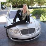 The Queen of Versailles Jackie Siegel: 'I may want a bigger house now'