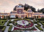 Michael Jackson's Neverland Ranch back on market after huge price cut