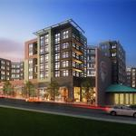 Developers of Liberty apartments secure $36M in bank financing