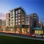 Developers of Liberty Warehouse apartments in Durham secure $36M in financing