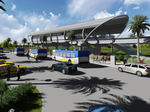 Could proposed I-Drive rail, sports complex become reality?
