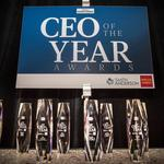 CEO Awards winners: 'The Real Estate Visionaries' (Videos)