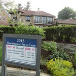Breast Cancer Showhouse an impressive home overlooking Lake Michigan: Slideshow