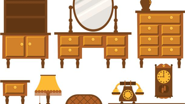 Millender Furniture Co In Burlington