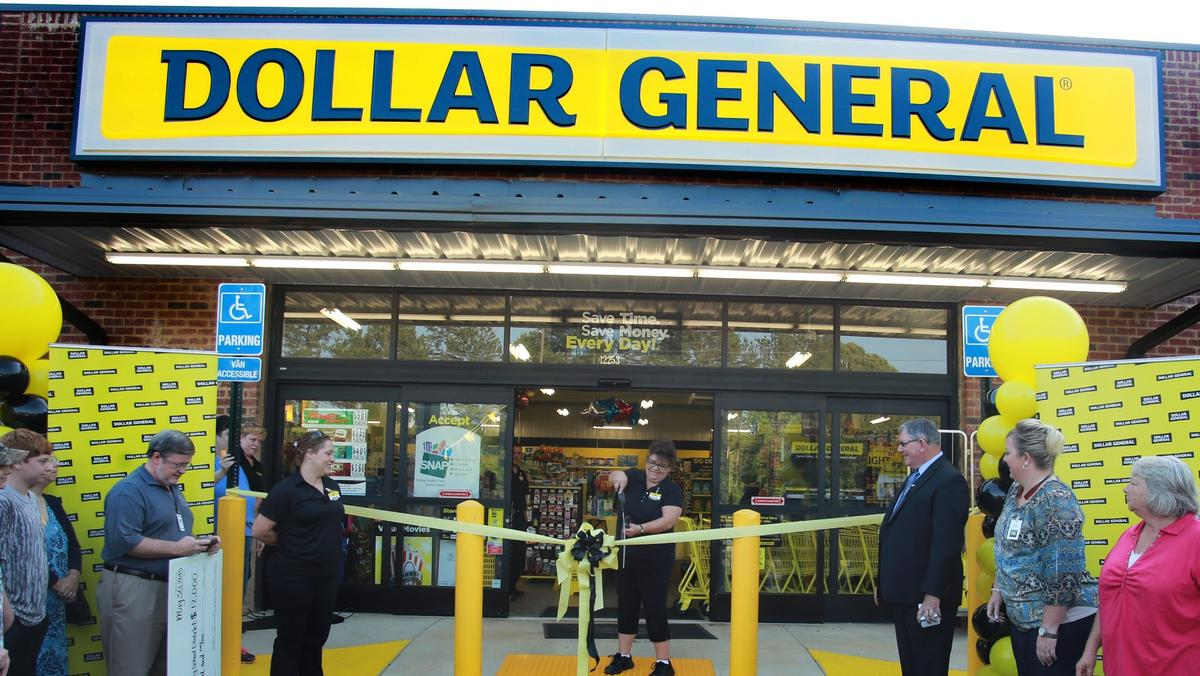 Dollar general buying retail chain nashville business - Dollar general careers express hiring ...
