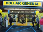 Would Amazon want to buy Dollar General, too?