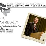 The most influential business executives of the past 35 years: No. 15 led Boeing, Ford through hard times