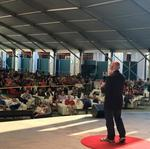 What I learned from my TEDx talk