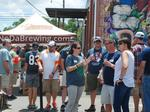 Getting a taste of what Charlotte's home-brewing community has to offer (PHOTOS)