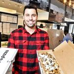Co-founder of hip D.C.-based pizza chain out as CEO