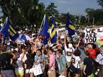 Supreme Court strikes down DOMA, overturn of Prop. 8 upheld (Video)