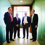 Austin investors at Dos Rios raise $225M to buy businesses