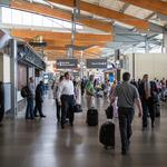 Which airlines have cut the most seats available to RDU passengers?