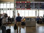 RDU didn't predict this much growth. The solution? Expanding Terminal 1