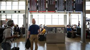 How RDU stacks up in pricing against CLT, GSO for popular flights