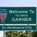 Former assistant state auditor named Garner finance chief