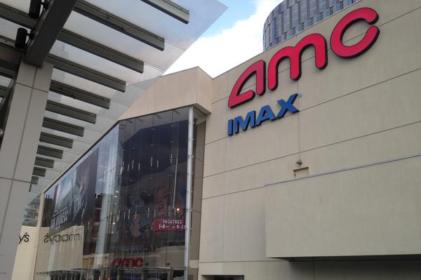 Streaming Amc Theatres Launches On Demand Service L A Biz