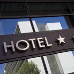 Suburb puts moratorium on new hotels