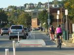 ​New Central Parkway bikeway report missing one thing, adds others