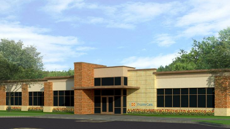Prairiecare Expanding To Maplewood With New Clinic Minneapolis