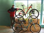 Louisville retailer to launch 'bed and bike' concept in NuLu