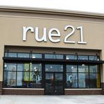 Rue 21 shoppers – here are the local stores that are closing