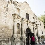 New virtual reality Alamo app expected to draw more tourists to real thing