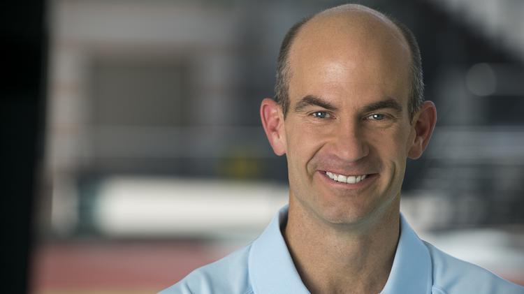GoDaddy CEO Scott Wagner stepping down - Phoenix Business