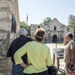 Alamo leaders ready to dig into first phase of historic transformation