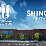 <strong>Jack</strong> <strong>White</strong> to open Third Man Records outpost in Detroit