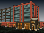 Woodland approves Hilton project, awaits land deal