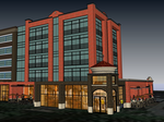 Owner proposes a big upgrade for downtown Woodland hotel