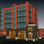 Developer eyes Woodland-owned property for hotel