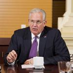 Gov. Nixon signs bill reforming municipal courts