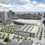 County Executive Abele signs off on Milwaukee Bucks' Park East land deal