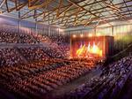 Builder named for PSU's $45M arena revamp (Renderings)