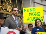 Wiener vows to try again after devastating defeat of transit-housing bill